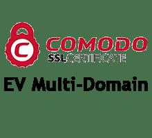 Comodo EV Multi Domain