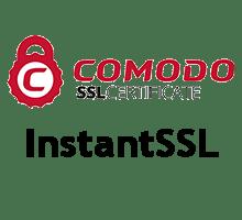 Comodo InstantSSL