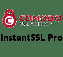 Comodo InstantSSL Pro