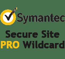 Symantec Secure Site PRO Wildcard