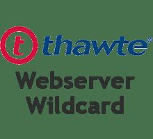 Thawte Webserver Wildcard