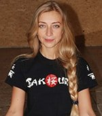 Igor Buryak Photo