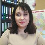 Булгакова Олена