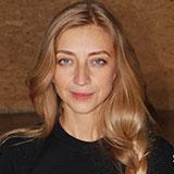Ірина Ігорівна Тарасова