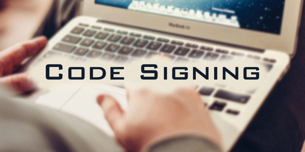 Code-Signing