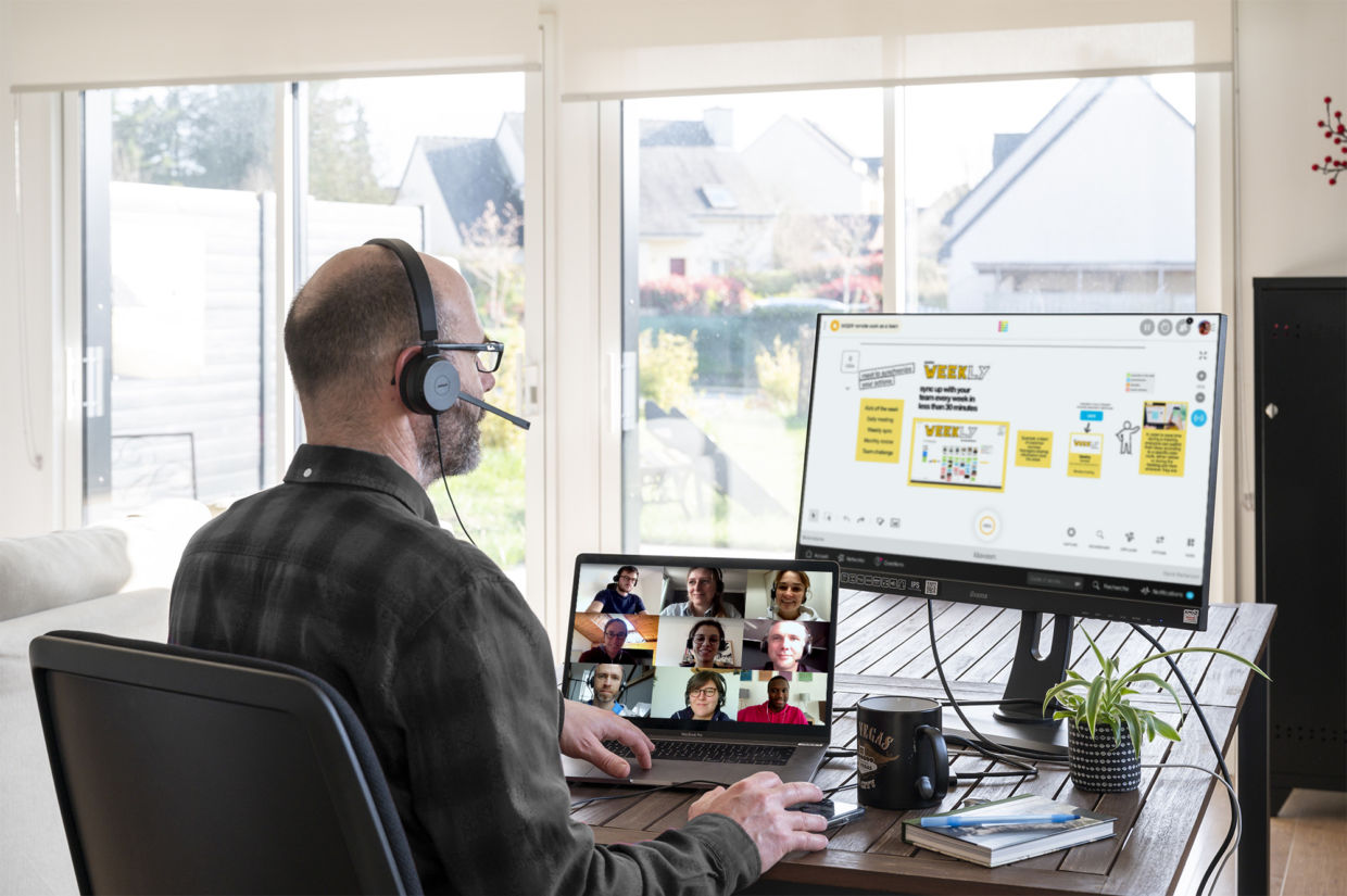 programms for remote work